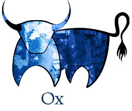 Blue Ox Pictures Logo